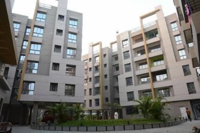 1215 sqft, 3 bhk Apartment in Natural City Dum Dum Park, Kolkata at Rs. 22000