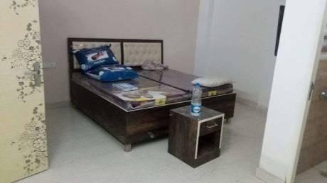 500 sqft, 1 bhk Apartment in Ansal Sushant Apartment Sector 43, Gurgaon at Rs. 12000