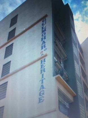 750 sqft, 2 bhk Apartment in Patil Gulmohar Heritage Nala Sopara, Mumbai at Rs. 38.0000 Lacs