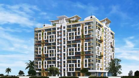 650 sqft, 1 bhk Apartment in Sankalp Heights Nala Sopara, Mumbai at Rs. 26.0000 Lacs