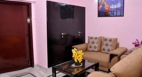 300 sqft, 1 bhk Apartment in Builder Project Sector 77, Gurgaon at Rs. 48.0000 Lacs