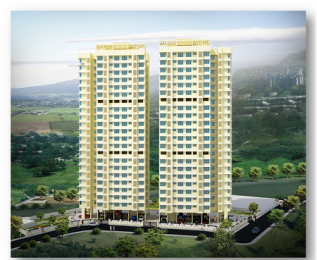 881 sqft, 2 bhk Apartment in Mauli Omkar Malad East, Mumbai at Rs. 97.1880 Lacs