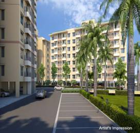 581 sqft, 1 bhk Apartment in Mahindra Aqualily Singaperumal Koil, Chennai at Rs. 27.0000 Lacs