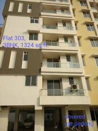 1324 sqft, 3 bhk Apartment in Apeksha Festiva Muralipura, Jaipur at Rs. 15000