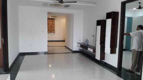2595 sqft, 3 bhk Apartment in My Home Abhra Madhapur, Hyderabad at Rs. 70000