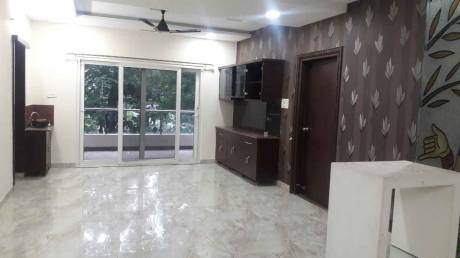 3500 sqft, 3 bhk Apartment in Builder Project Jubilee Hills, Hyderabad at Rs. 90000