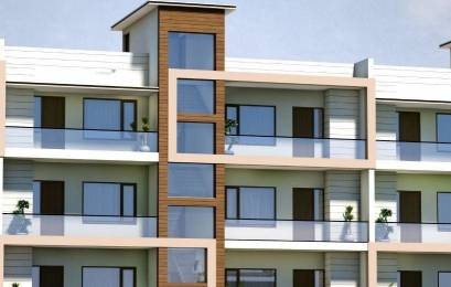 1547 sqft, 3 bhk BuilderFloor in Builder Project Chandigarh Road, Chandigarh at Rs. 45.1100 Lacs