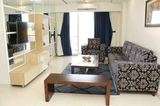 2048 sqft, 3 bhk Apartment in Arihant Eminent Towers Ajmer Road, Jaipur at Rs. 55.0000 Lacs