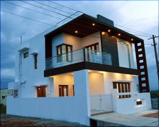 845 sqft, 2 bhk Villa in Builder independentvillass ITPL, Bangalore at Rs. 45.8100 Lacs