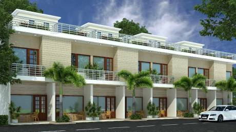 750 sqft, 2 bhk Apartment in Builder sector 101 Salarpur, Noida at Rs. 25.0000 Lacs