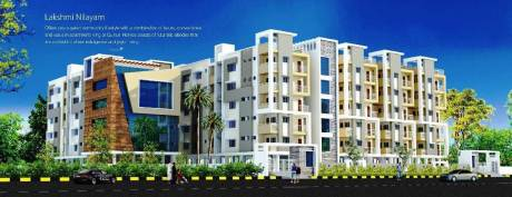 1470 sqft, 2 bhk Apartment in Parkville Lakshmi Nilayam Syamala Nagar, Guntur at Rs. 51.4500 Lacs