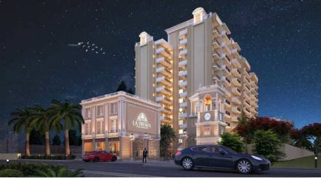 1230 sqft, 2 bhk Apartment in Builder la prisma Ambala Highway, Chandigarh at Rs. 48.5000 Lacs