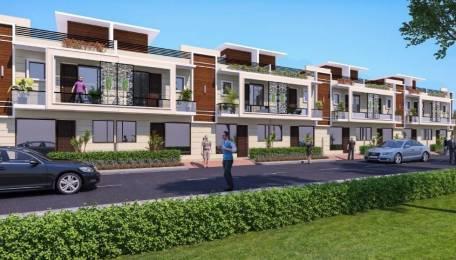 720 sqft, 3 bhk Villa in Builder Royale Garden Premium Patiala Highway, Zirakpur at Rs. 29.9000 Lacs