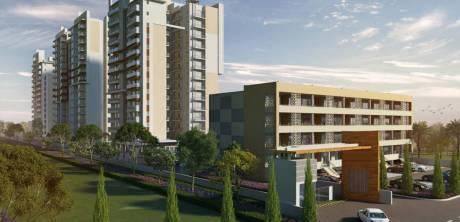 1730 sqft, 3 bhk Apartment in Barnala Green Lotus Avenue Patiala Highway, Zirakpur at Rs. 65.0000 Lacs
