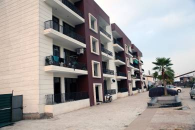 525 sqft, 1 bhk Apartment in Palm Heights Private Limited Heights Focal Point, Dera Bassi at Rs. 12.9000 Lacs
