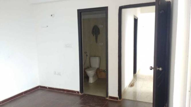 965 sqft, 2 bhk Apartment in Aditya Luxuria Estate Dasna, Ghaziabad at Rs. 5500