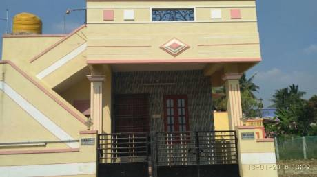 1000 sqft, 2 bhk IndependentHouse in Builder Project Veppampattu, Chennai at Rs. 35.0000 Lacs