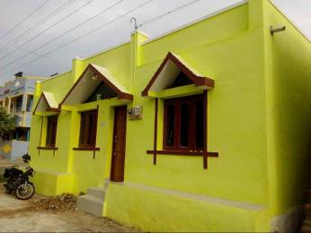 525 sqft, 2 bhk IndependentHouse in Builder Project Thachanallur, Tirunelveli at Rs. 22.0000 Lacs