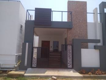 880 sqft, 1 bhk Villa in Builder IRIS Villas d Hosur, Bangalore at Rs. 24.0080 Lacs