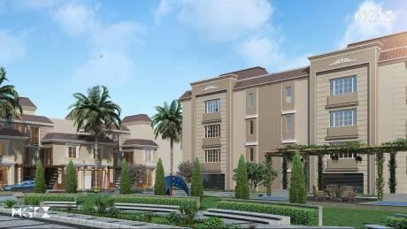 1410 sqft, 3 bhk Apartment in Builder riverdale aerovista Aerocity Road, Mohali at Rs. 40.8000 Lacs