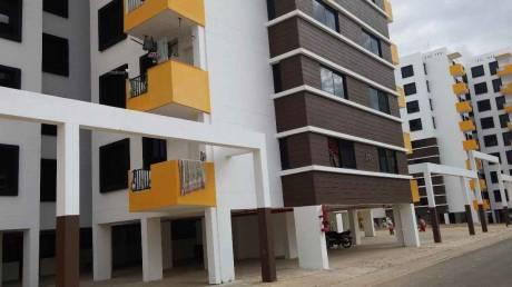 1180 sqft, 3 bhk Apartment in Provident Welworth City Doddaballapur, Bangalore at Rs. 10000