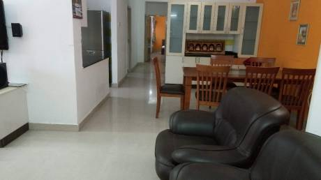 1556 sqft, 3 bhk Apartment in Builder Triumph Arumbakkam Arumbakkam, Chennai at Rs. 60000