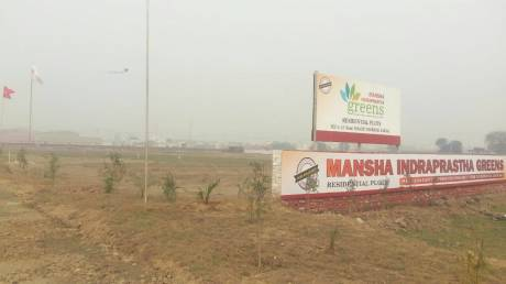 1215 sqft, Plot in Builder Mansha Inderprastha sector 1, Karnal at Rs. 13.3600 Lacs