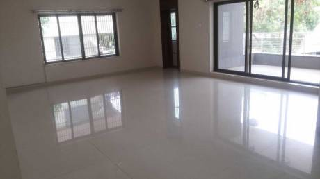 2200 sqft, 4 bhk Apartment in Builder Project College Road, Nashik at Rs. 33000