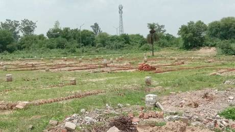 1800 sqft, Plot in Builder Pole star city 2 rania, Kanpur at Rs. 11.7180 Lacs
