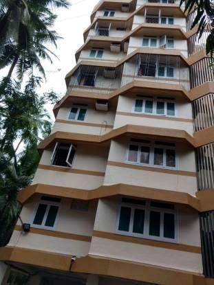 1400 sqft, 2 bhk Apartment in Builder Silver Sea apartment Juhu, Mumbai at Rs. 5.0000 Cr