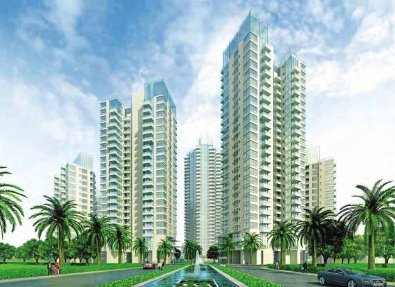 2358 sqft, 3 bhk Apartment in M3M Merlin Sector 67, Gurgaon at Rs. 50000