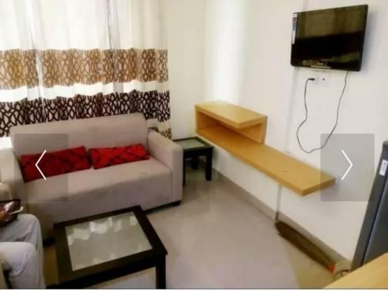 1 Bhk Studio Apartment 450 Sq Ft Supertech Czar Suites Omicron Greater Noida