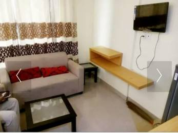 450 sqft, 1 bhk Apartment in Supertech Czar Suites Omicron, Greater Noida at Rs. 10500