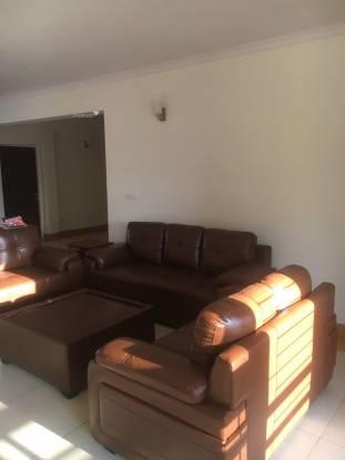 3300 sqft, 3 bhk Apartment in Jaypee Ashok Residences Jaypee Greens, Greater Noida at Rs. 40000