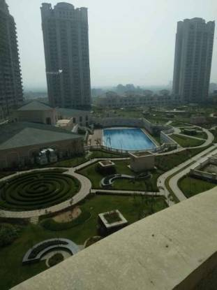 2300 sqft, 3 bhk Apartment in ATS Pristine Sector 150, Noida at Rs. 20500
