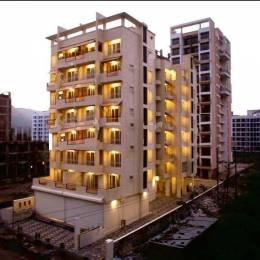 1248 sqft, 2 bhk Apartment in KVK Camellia Karanjade, Mumbai at Rs. 57.6400 Lacs