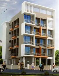 665 sqft, 1 bhk Apartment in Bhaveshwar Avenue Karanjade, Mumbai at Rs. 6000