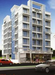 1050 sqft, 2 bhk Apartment in Ravriya Group Swami Narayan Complex Karanjade, Mumbai at Rs. 10000