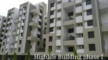 1024 sqft, 2 bhk IndependentHouse in Builder Project Wardha Road, Nagpur at Rs. 36.7400 Lacs