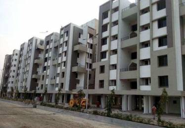 1415 sqft, 3 bhk Apartment in Builder Project Wardha Road, Nagpur at Rs. 50.9000 Lacs
