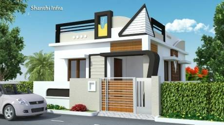 630 sqft, 1 bhk IndependentHouse in Builder Project Pannimadai, Coimbatore at Rs. 19.4000 Lacs