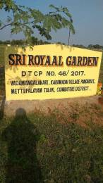 640 sqft, Plot in Builder royal garden Mettupalayam, Coimbatore at Rs. 3.5200 Lacs