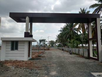 872 sqft, Plot in Builder green sands SEZ Keeranatham Road, Coimbatore at Rs. 11.8100 Lacs