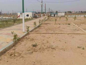450 sqft, Plot in NDA Udyog Vihar Sector 82, Noida at Rs. 9.0000 Lacs