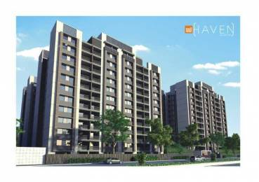 1300 sqft, 2 bhk Apartment in Gala Haven Near Nirma University On SG Highway, Ahmedabad at Rs. 41.5000 Lacs