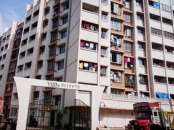 365 sqft, 1 bhk Apartment in Vini Heights Phase 1 Nala Sopara, Mumbai at Rs. 20.0000 Lacs