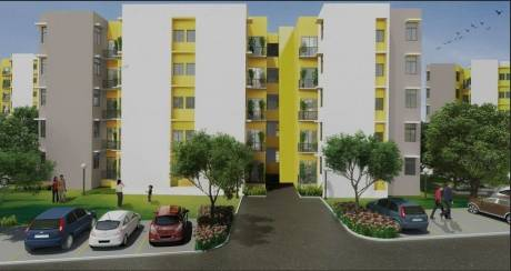 435 sqft, 1 bhk Apartment in Veer 2 Umroli, Mumbai at Rs. 9.5000 Lacs