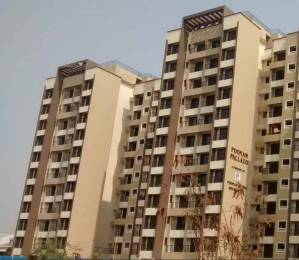 460 sqft, 1 bhk Apartment in Poonam Pallazo Nala Sopara, Mumbai at Rs. 21.8000 Lacs