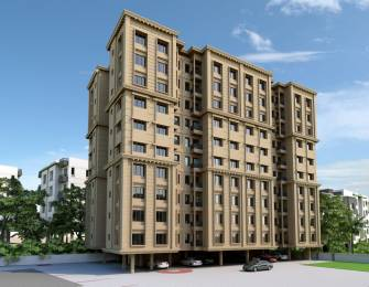 1170 sqft, 2 bhk Apartment in Sangani Sangani Dove Deck Ajwa Road, Vadodara at Rs. 35.0000 Lacs