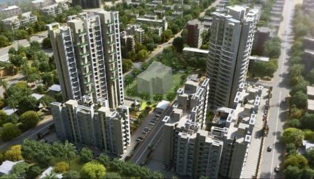 1174 sqft, 2 bhk Apartment in Reliable Gulraj Trinity Goregaon West, Mumbai at Rs. 13.5000 Lacs